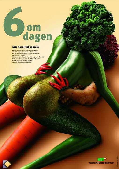 овощи и фрукты похожи пизду и член фото