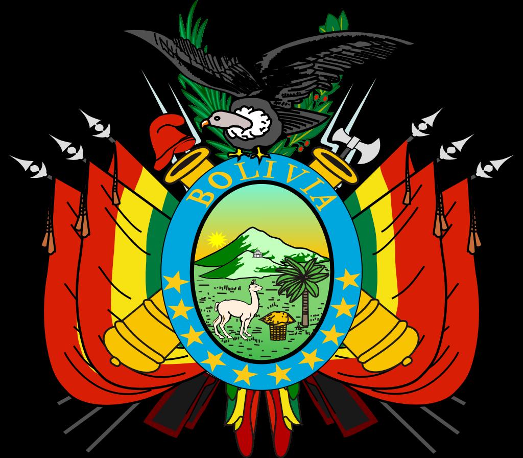 энциклопедия для детей: Боливия