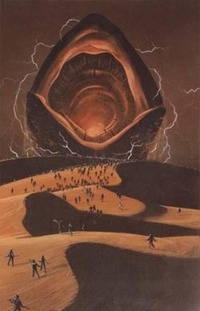 Dune Wurm