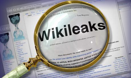 EUA – Pentágono exige que Wikileaks devolva documentos sobre Afeganistão