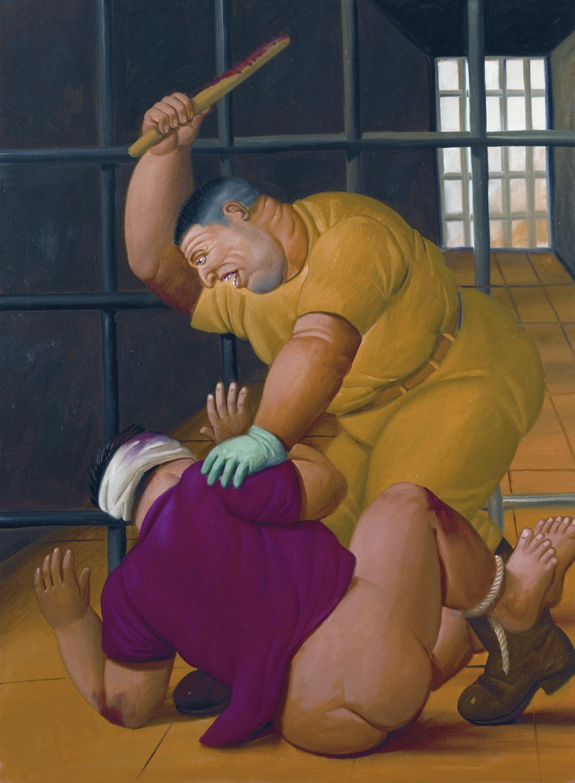 Тюрьма как там издеваются над женщинами 4 фотография