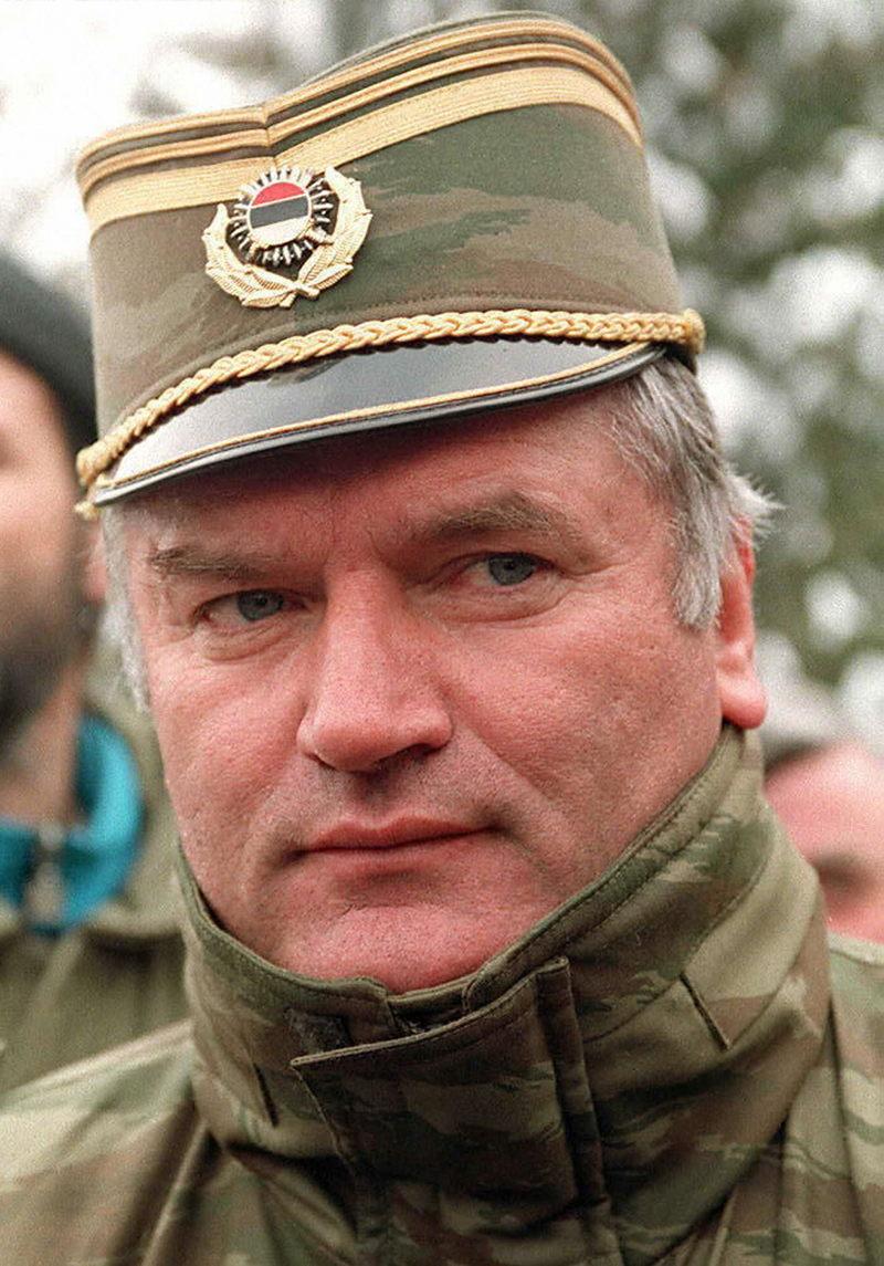 Ratko Mladic
