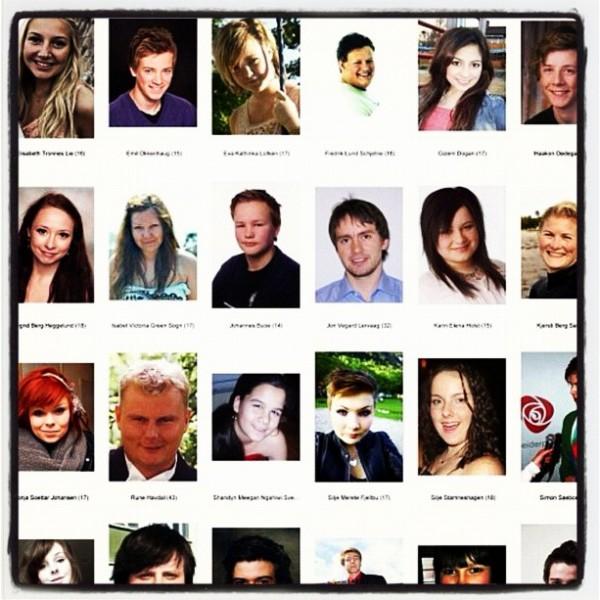 Richard Ramirez Victims List Phawker.com – curated news, gossip