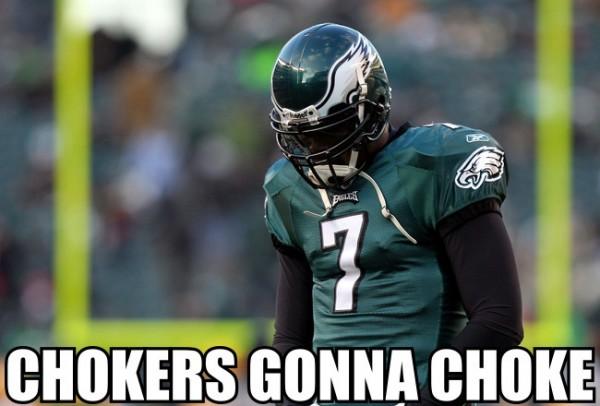 ChokersGonnaChoke
