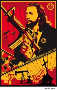 jesus,ak47,bg_red,death,dollars,gun-56321e743ba4eedbd08fc77d53e67f06_h
