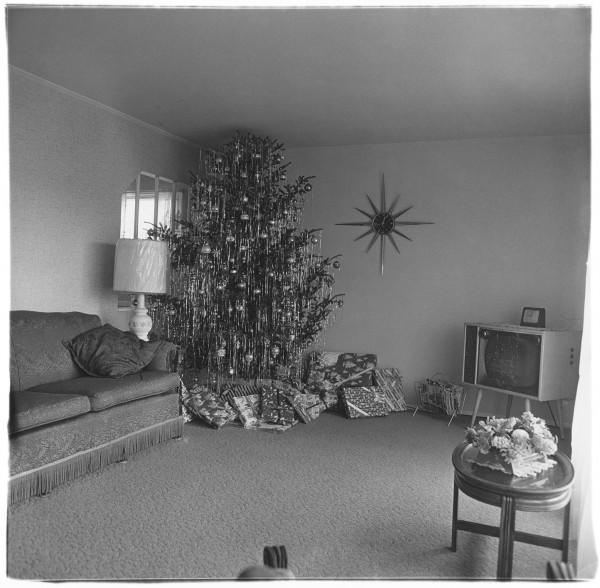 Diane Arbus Christmas 2