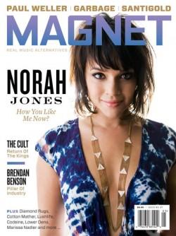 Norah MAGNET