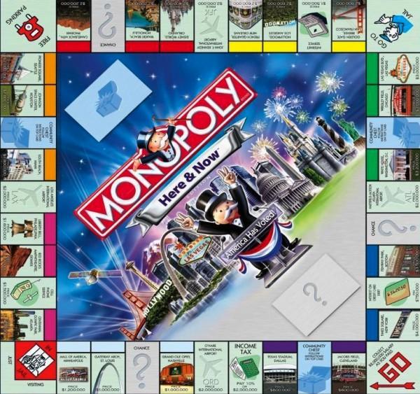 Sex Monopoly