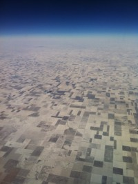 20,000,000 Miles Above OK