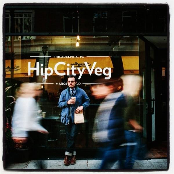 Hip City Veg