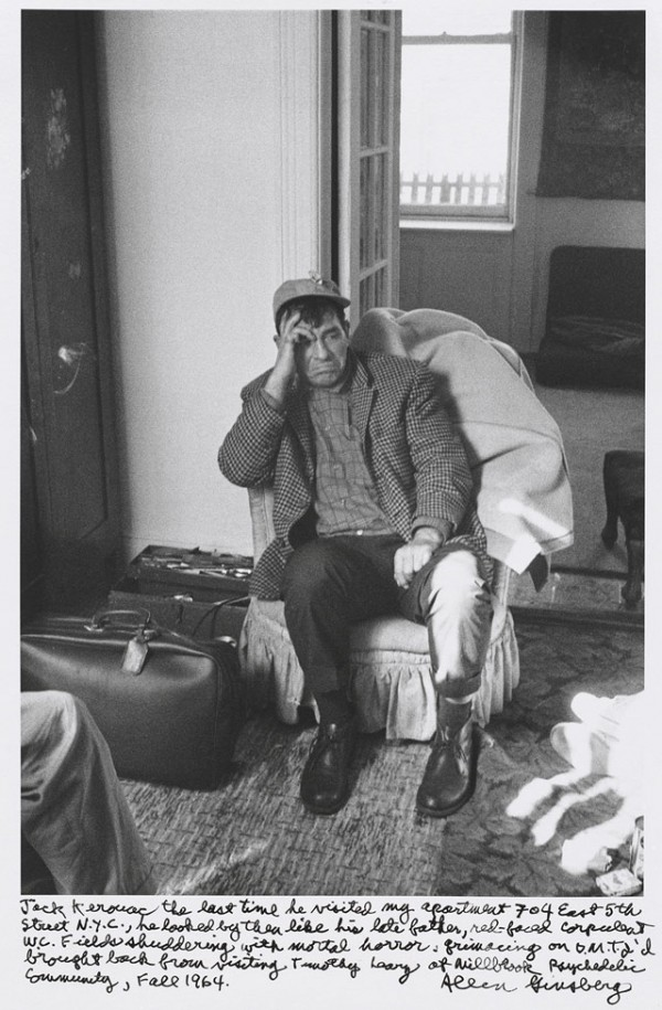 Kerouac-1964