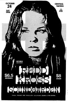Redd Kross Linda Blair