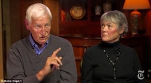 John & Bonnie Raines 2014