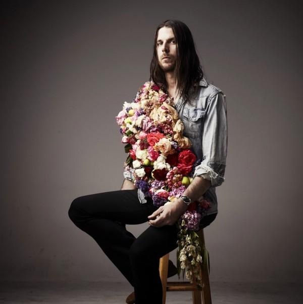 Jonathan Wilson Fanfare Press Photo_FLOWERS