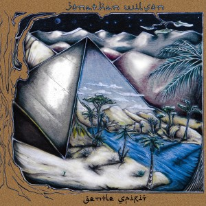 Jonathan_Wilson-Gentle_Spirit-Frontal