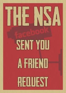 Facebook NSA
