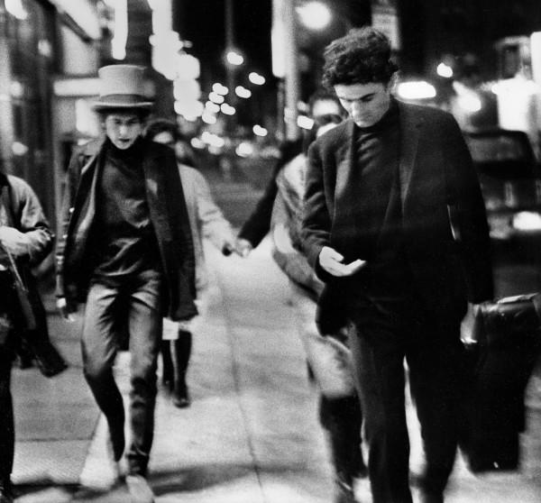 Bob Dylan by Daniel_Kramer