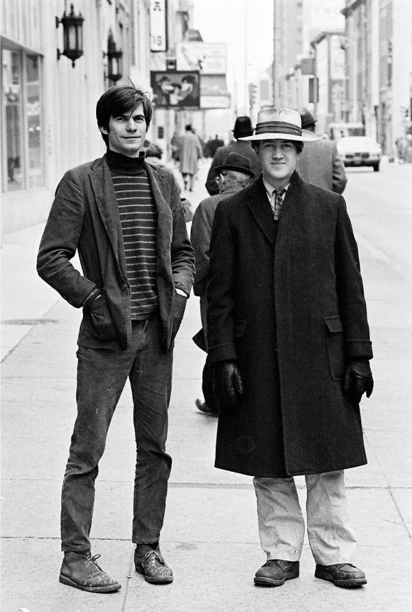 David Lynch Phila 1967