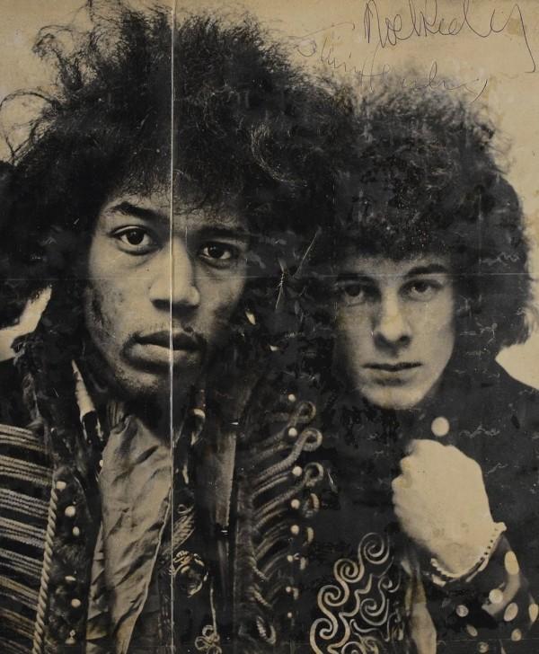 Hendrix & Experience