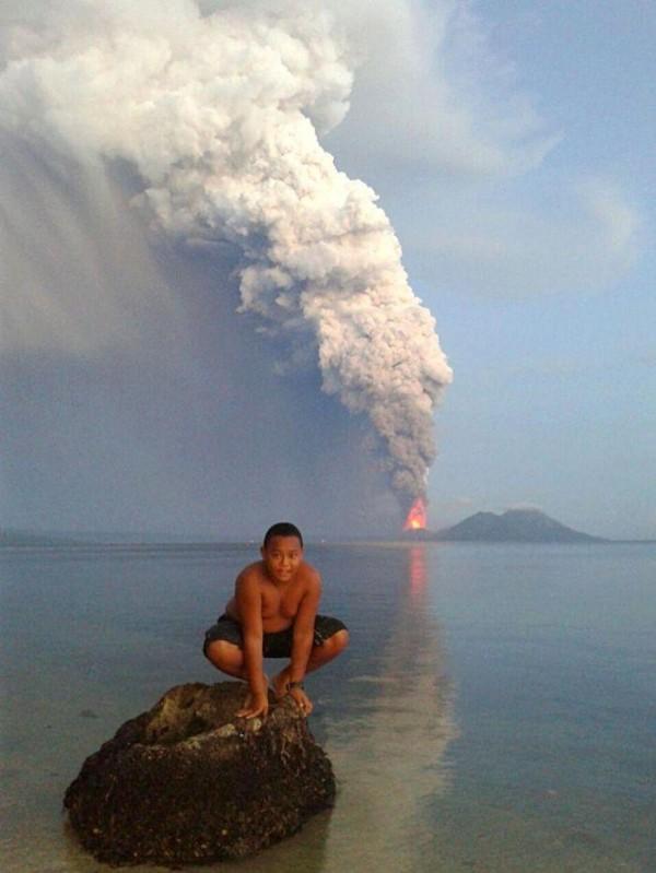 Volcano Sex 116