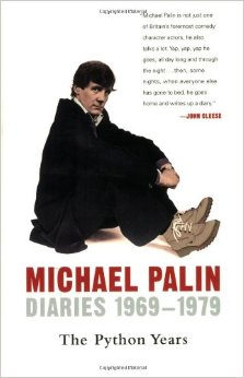 Palin Python Diaries