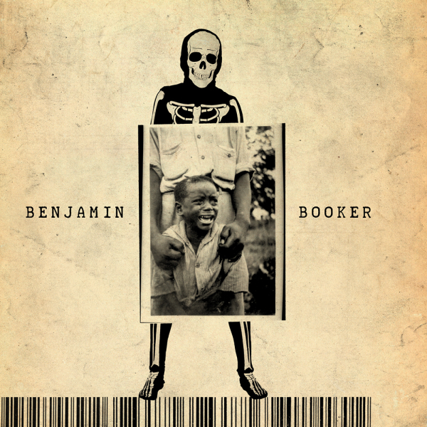 Benjamin Booker COVER