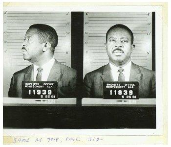 MLK ABERNATHY MUG SHOT