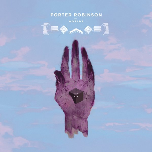 PORTER ROBINSON_