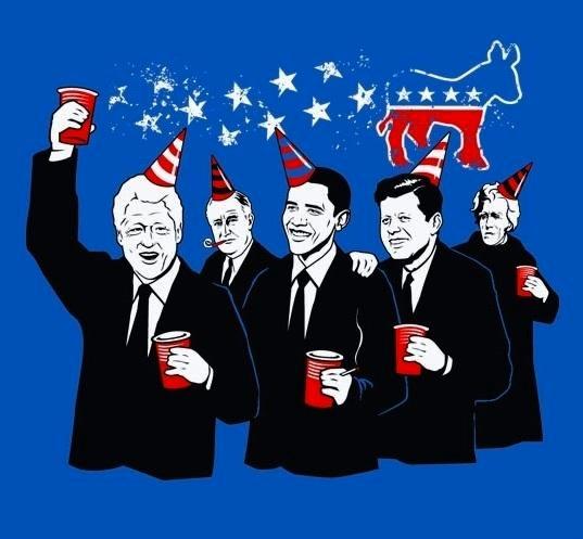Democratic-