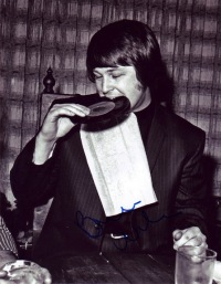 Brian Eating Record