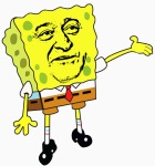 kenney-spongebob