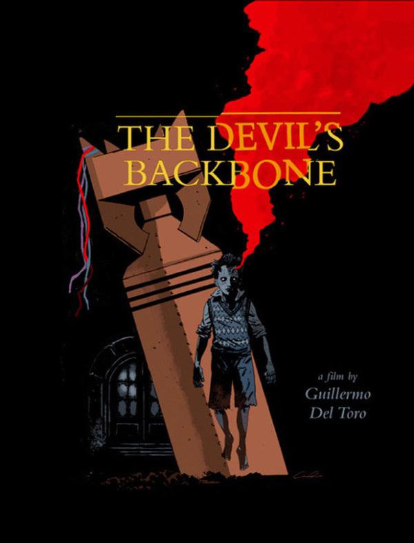 comics-the-devils-backbone-poster