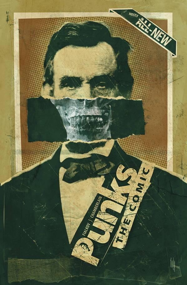 Lincoln Punk