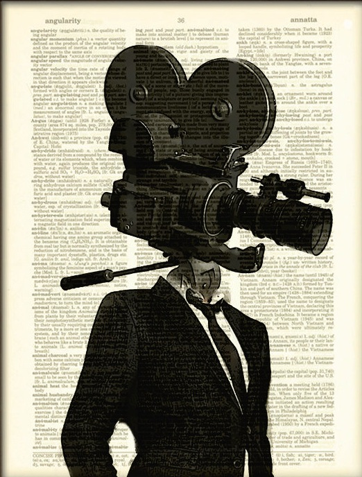 Film Head