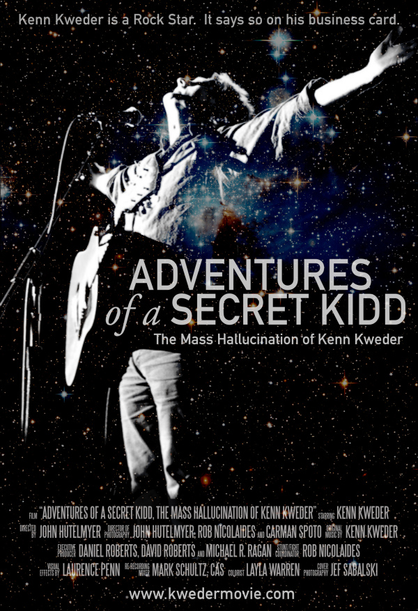 Kweder Movie Poster