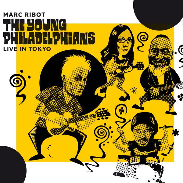 Ribot Young Philadelphians
