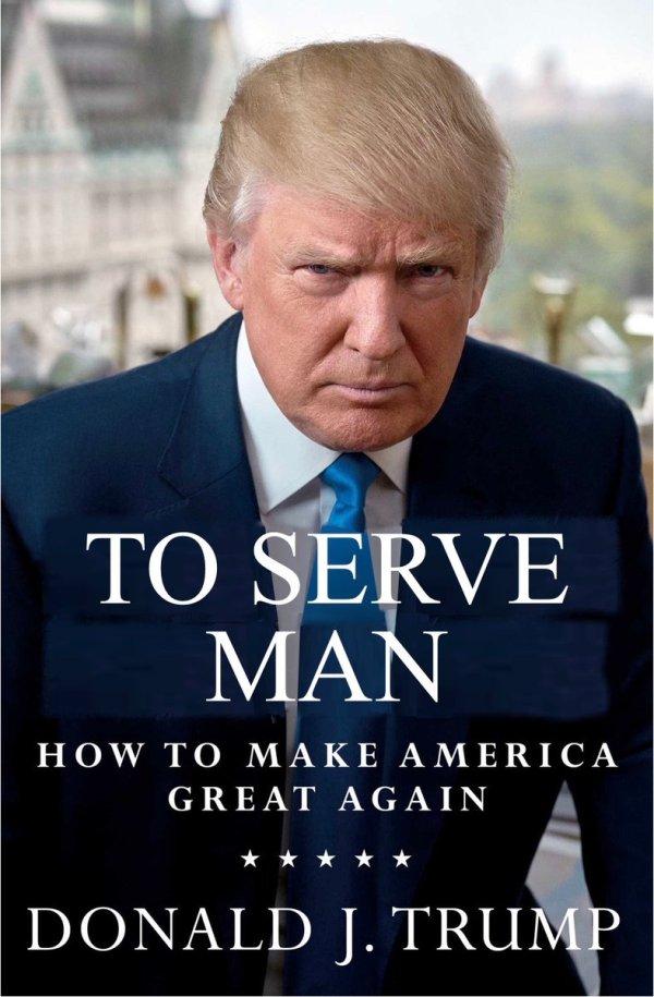 trump-to-server-man