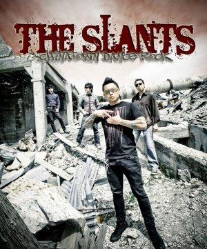 The-Slants-album-cover