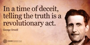 Orwell_Truth