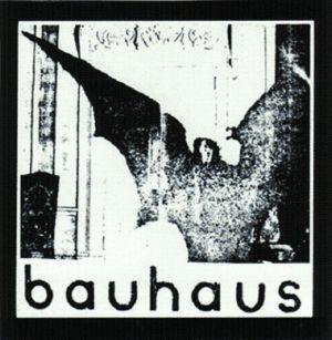 Bauhaus Cover1