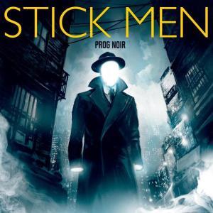 Stickmen Prog Noir