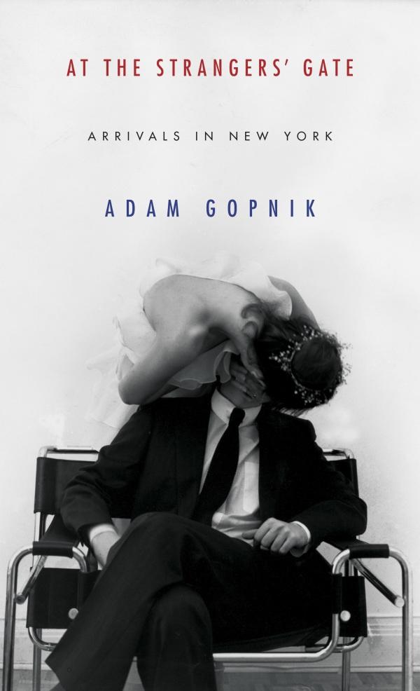 cover - gopnik