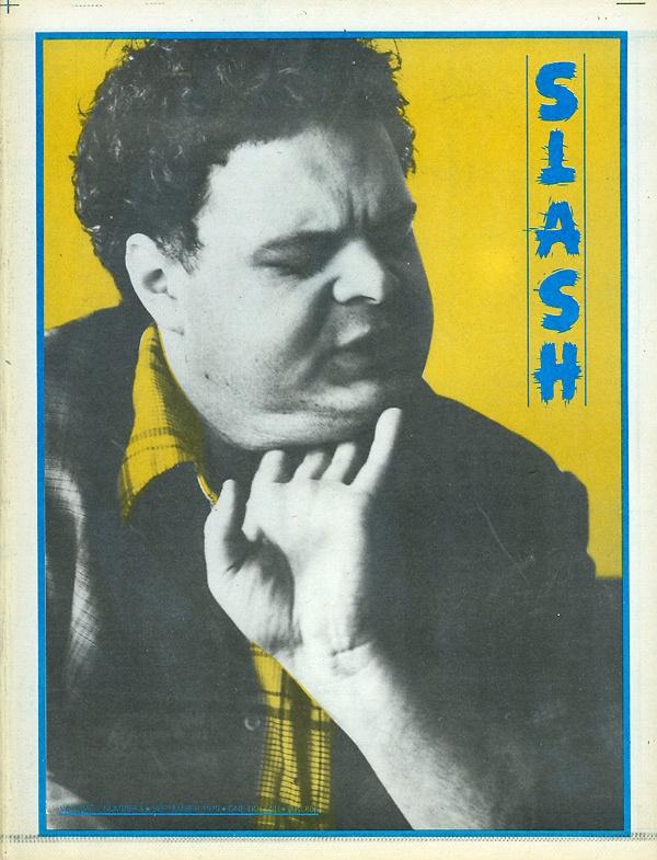 Pere UBU--SLASH_magazine-covers--september