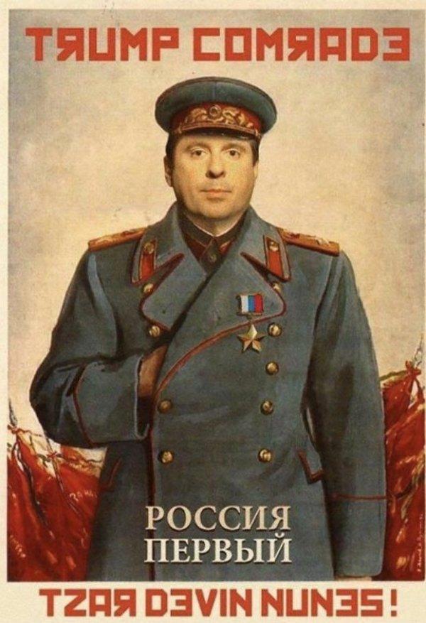 Nunez Russian