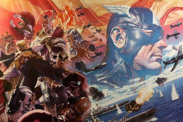 Captain_America_#1