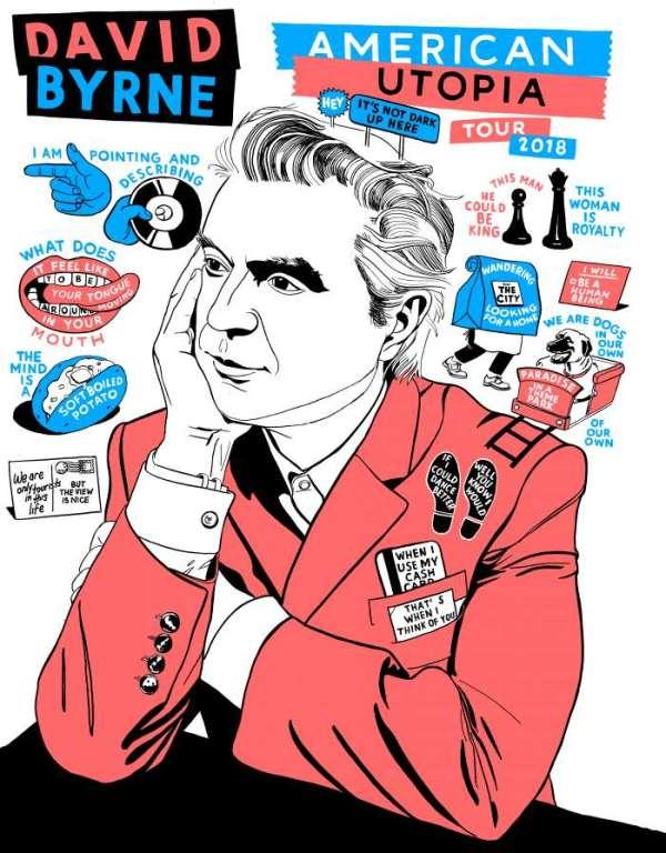 David_Byrne_American_Utopia_Tour_Poster