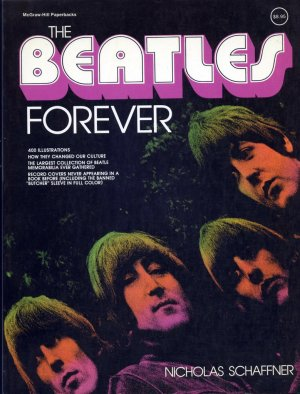 Beatles_FOrever