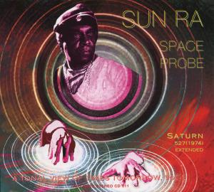 Sun-Ra-Space-Probe